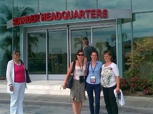 2012 Sunrider konferencia
