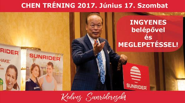 Dr Chen találkozó 2017.06.