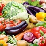 Növényi élelmiszer