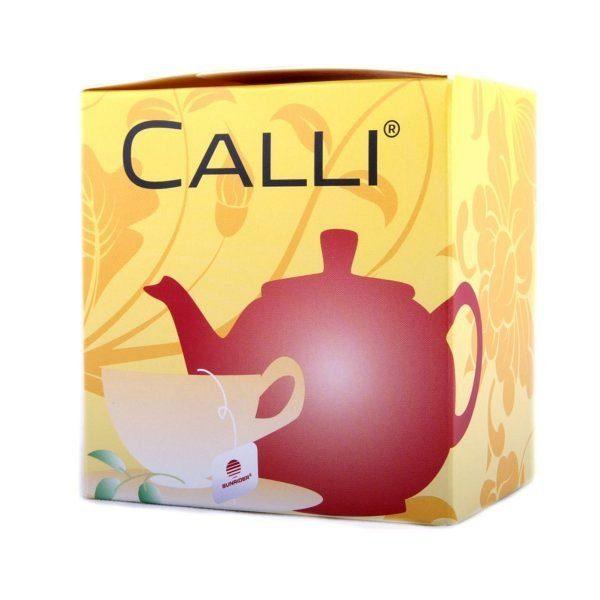 Calli tea, a méregtelenítő ital
