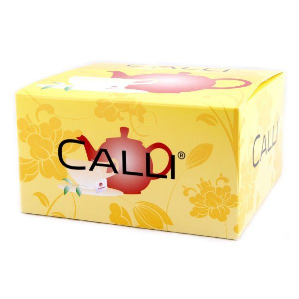 60-as csomag Calli tea