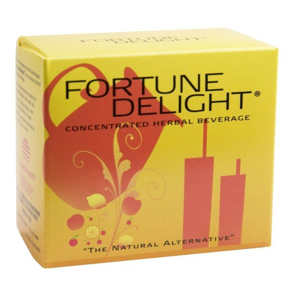 Fortune Delight 10 tasak
