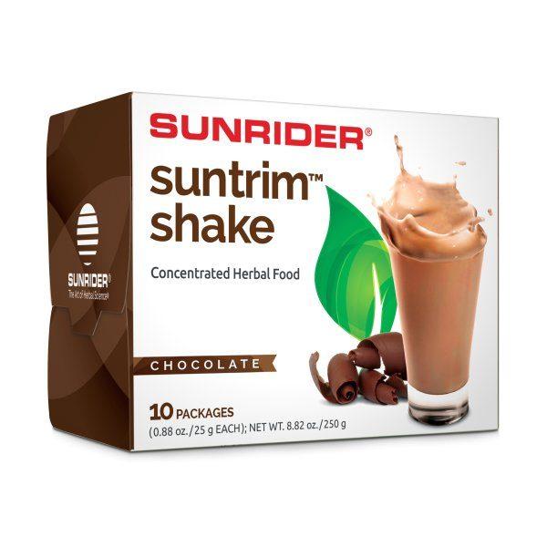 Suntrim shake