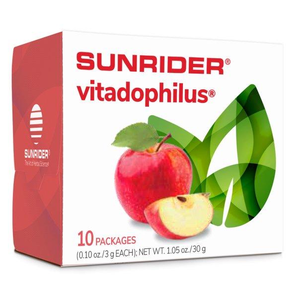 VitaDophilus
